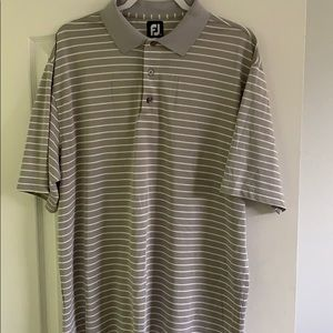 FootJoy Shirts - FJ Polo